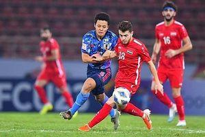 Thất bại thứ 2 liên tiếp, U23 Nhật Bản chính thức bị loại