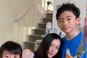 Bảo vệ Vương Phi, Tạ Đình Phong nói nguyên nhân ly hôn từ phía Trương Bá Chi