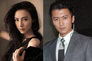 Tạ Đình Phong bất ngờ tiết lộ lý do chia tay Trương Bá Chi