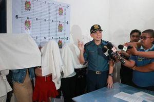 Gái mại dâm Trung Quốc gây nhức nhối ở Philippines