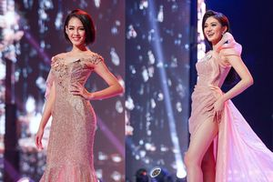 Top 10 thí sinh Đại học Hoa Sen lộng lẫy trong trang phục dạ hội tại chung kết 'Nét đẹp Sinh viên HSU 2020'