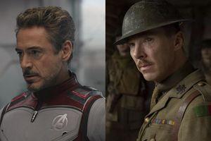 Critics Choice Awards 2020: Avengers: Endgame bất ngờ chiến thắng trước 'quán quân Quả cầu vàng' 1917