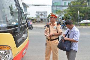 An Giang giảm 3 tiêu chí về tai nạn giao thông