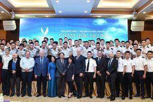 Rút khỏi lĩnh vực kinh doanh vận tải hàng không, Vingroup vẫn tiếp tục đào tạo nhân lực kỹ thuật cao