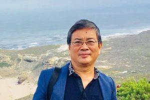 NSƯT Trương Nhuận qua đời vì bệnh hiểm nghèo