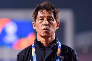 HLV Nishino: 'Tôi sẽ chọn những cầu thủ to khỏe nhất để đấu Iraq'