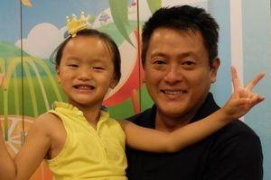 Tài tử TVB ly hôn sau khi phát hiện vợ nhiều năm ngoại tình