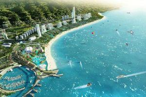 Quảng Ninh gỡ vướng cho 'siêu dự án' 5.000 tỷ ở Vân Đồn