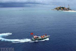 Tọa đàm về Biển Đông: Cần có cái nhìn nghiêm túc hơn về xây dựng COC