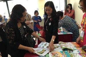 Sắp công bố sách tiếng Anh có tác giả là người Việt Nam