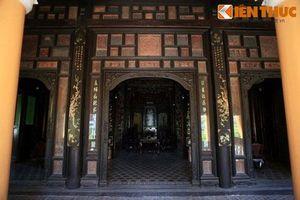 Choáng ngợp trước dinh thự của đại địa chủ Nam Bộ xưa