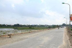 Gói thầu đường giao thông tại Phú Xuyên (Hà Nội): Thành viên Liên danh trúng thầu bị tố gian lận