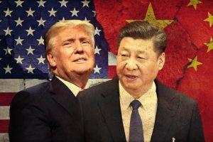 Thỏa thuận thương mại giai đoạn 1: 'Bước dừng' của cuộc chiến Mỹ-Trung