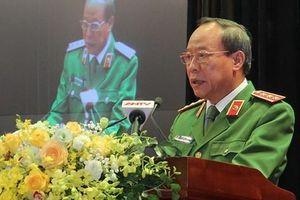 Thứ trưởng Lê Quý Vương: 'Chúng ta không chùn bước'