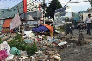 Dọn nhà đón tết, rác quá khổ biết đổ ở đâu?