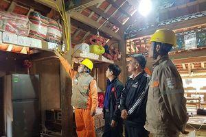 Sơn La: 4 bản cuối cùng thuộc huyện Yên Châu đã được cấp điện lưới quốc gia