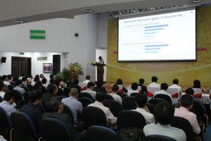 Năm 2019 tổng doanh thu ngành Thông tin-truyền thông đạt hơn 30 nghìn tỷ đồng tại Đà Nẵng