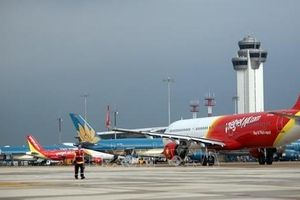 Thị trường hàng không Việt Nam: 'Miếng bánh ngon' nhưng khó nuốt