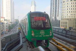 Tổng thầu làm đường sắt Cát Linh – Hà Đông bị gọi sang Việt Nam