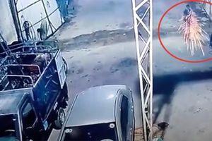 Tổ chức vây bắt đối tượng bắn 7 người thương vong ở nhà vợ cũ rồi lẩn trốn