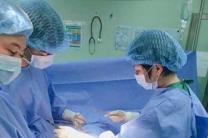 Sản phụ mắc bệnh tim hiếm gặp!