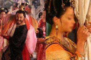 Vị hoàng hậu trong lịch sử Trung Hoa vì quá xinh đẹp mà bị con trai ép trở thành phi, sau cùng tự sát vì không chịu được sự phỉ báng