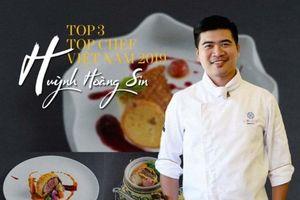 Top Chef Việt Nam 2019: 'Nghề bếp ngày không giờ, tuần không thứ!'