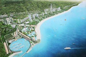 Quảng Ninh 'gỡ khó' cho dự án 5.000 tỷ đồng của CEO Group