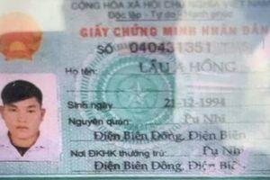 Quảng Bình: Truy nã đối tượng vận chuyển 250kg ma túy