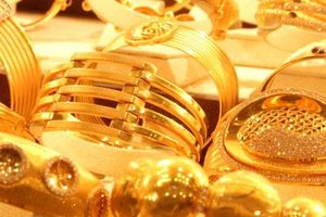 Giá vàng tiếp tục tăng mạnh, sau khi Mỹ - Trung ký thỏa thuận thương mại