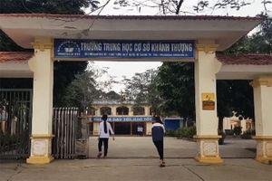 Vụ nghi vấn học sinh mua bán dâm ở Ba Vì, Hà Nội: Khẩn trương điều tra, xác minh rõ thông tin