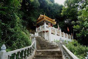 Xâm phạm di tích lịch sử nhà Nguyễn ở Thanh Hóa