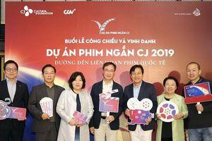 Phim ngắn Việt sẵn sàng tranh tài quốc tế