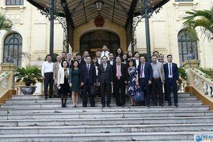 Hội nghị Tổng kết Ủy ban Quốc gia UNESCO Việt Nam năm 2019, phương hướng năm 2020