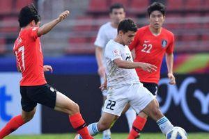 VCK U23 châu Á 2020: 6 tấm vé đã có chủ