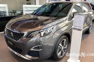 Đánh giá xe Peugeot 5008 2020: Mẫu CUV 5+2 thiết kế đẹp từ trong ra ngoài