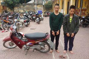 'Bí' tiền, 2 anh em ruột lừa xe ôm ra nghĩa trang đánh rồi cướp