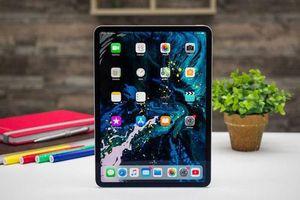 Apple đang phát triển iPad Pro 5G