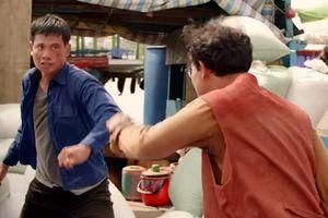 Khán giả ấn tượng với loạt cảnh hành động trong phim mới của Lý Hải
