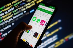 Hơn nửa tỷ người dùng Android cài phần mềm lừa đảo