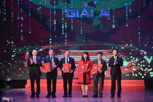 Giải thưởng Sách Quốc gia xem xét có thêm giải khuyến khích