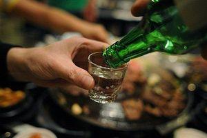 Hãng sản xuất rượu của Hà Nội lỗ lớn