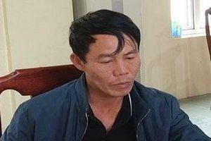 Dùng xe bán tải chở 10 bánh heroin từ Nghệ An ra Hà Nội tiêu thụ