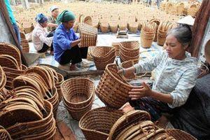 Hà Nội quy định điều kiện để được công nhận làng nghề truyền thống
