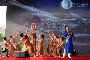 Nhà hát Trưng Vương (Đà Nẵng): Đột phá từ chất lượng nghệ thuật
