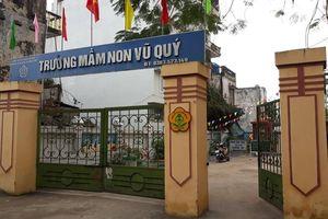 Thái Bình: Công an đang điều tra nghi án bé gái 3 tuổi bị xâm hại
