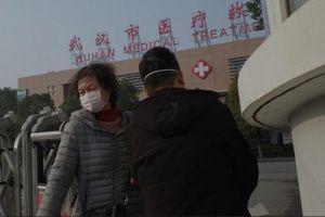 Nhật Bản: Xác nhận trường hợp đầu tiên nhiễm virus lạ của Trung Quốc