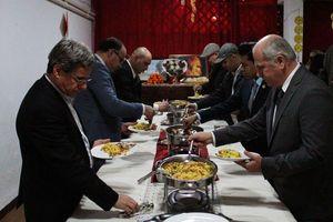 Đại sứ quán Việt Nam tại Algeria tổ chức Tết Cộng đồng đón Xuân Canh Tý 2020