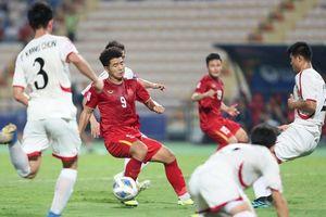 U23 Việt Nam thua ngược, ông Park nhận trách nhiệm