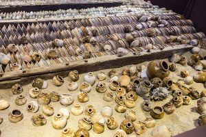 Giới thiệu 64.000 cổ vật từ các tàu cổ bị đắm trên vùng biển Việt Nam